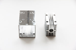 Medium heatsink for laser module (12 mm intenal diameter) [10 PCS]