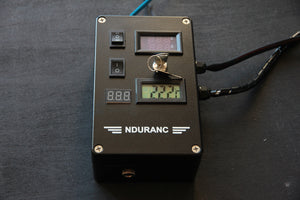An Endurance Laser box ver 2.0