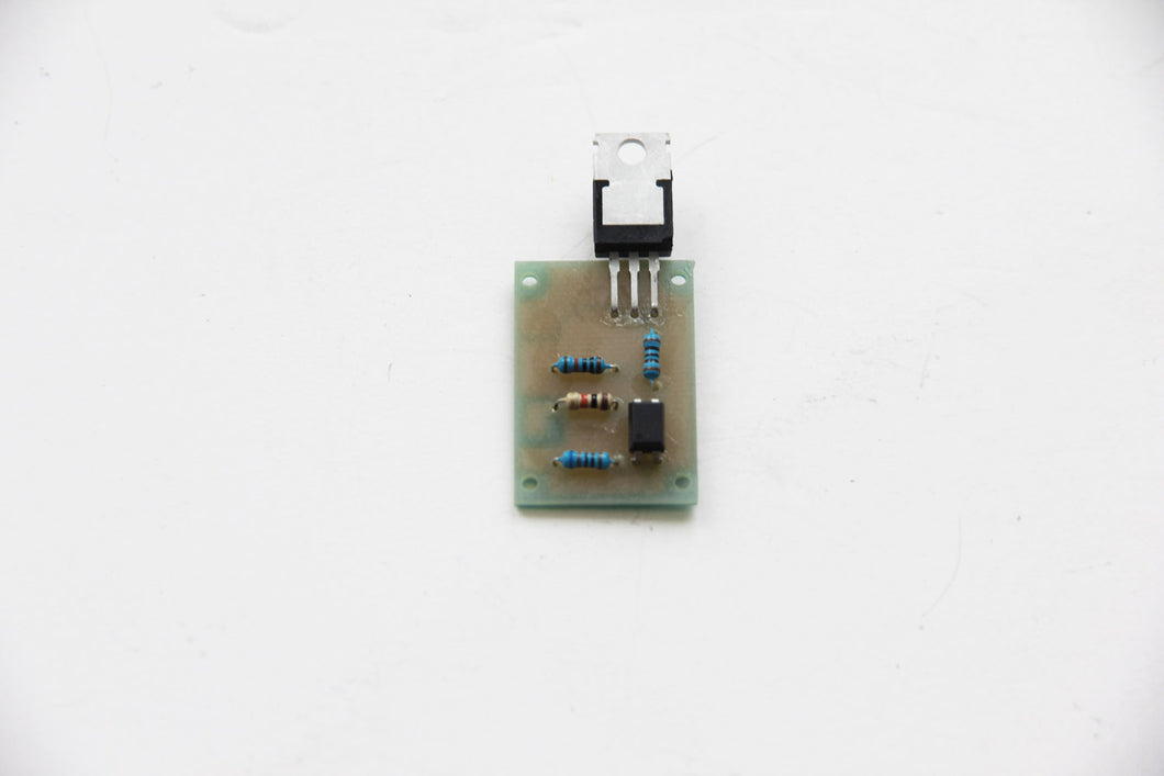 An Endurance Mo1 PCB - a TTL control for your laser [10 PCS]