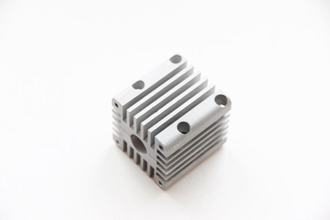 Small heatsink for laser module (12 mm intenal diameter) [10 PCS]