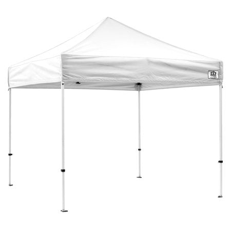 Tent Rental for the 4th Street Lilac Festival