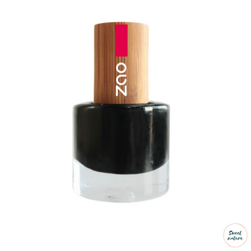 Vernis à ongles Zao - maquillage naturel