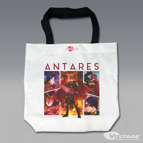 LOVESTRUCK Antares Small Tote Bag