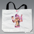 LOVESTRUCK Aurora Large Tote Bag