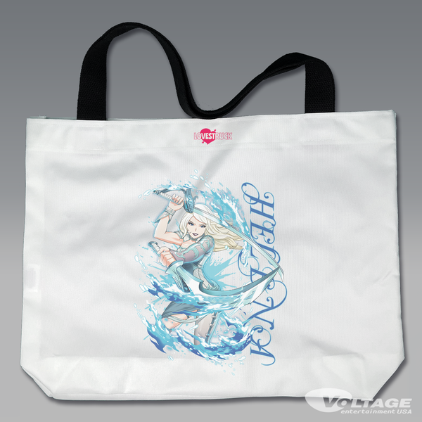 LOVESTRUCK Helena Large Tote Bag
