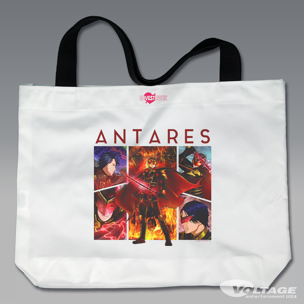 LOVESTRUCK Antares Large Tote Bag