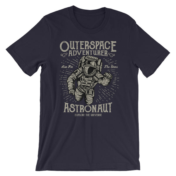 Outspace Adventurer