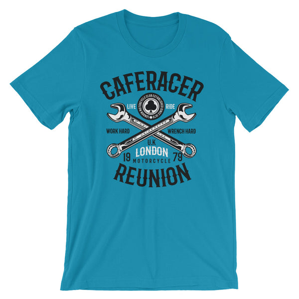 Caferacer Reunion