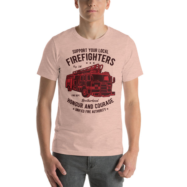 Fire Fighters