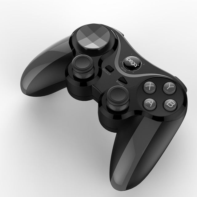Android iPhone Control Free Fire PC Joystick