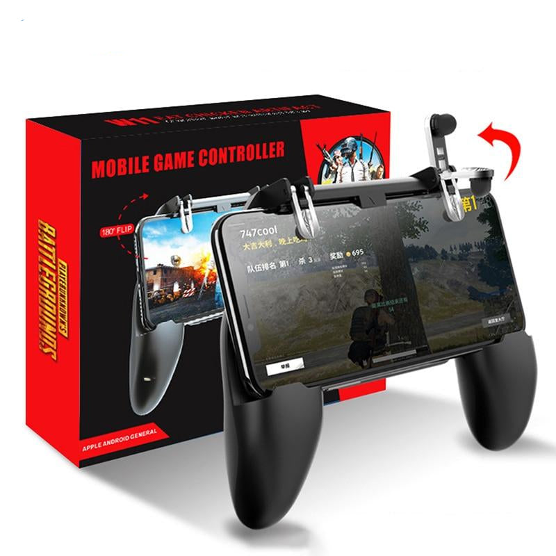 All-in-One Mobile Game Controller