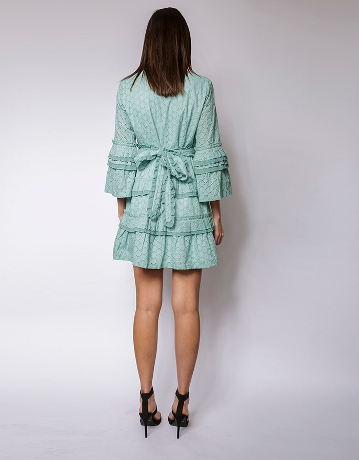 Load image into Gallery viewer, Alice Lace Dress
