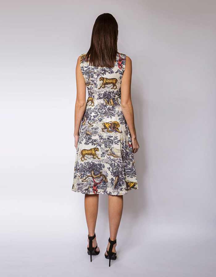 Load image into Gallery viewer, Dina Dress