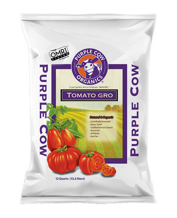 Tomato Gro - 12 Quart Bag