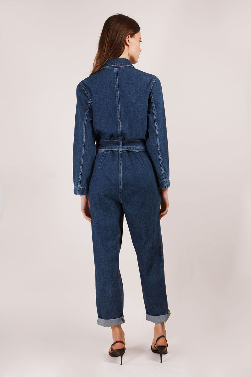 BIRDY BLUE DENIM