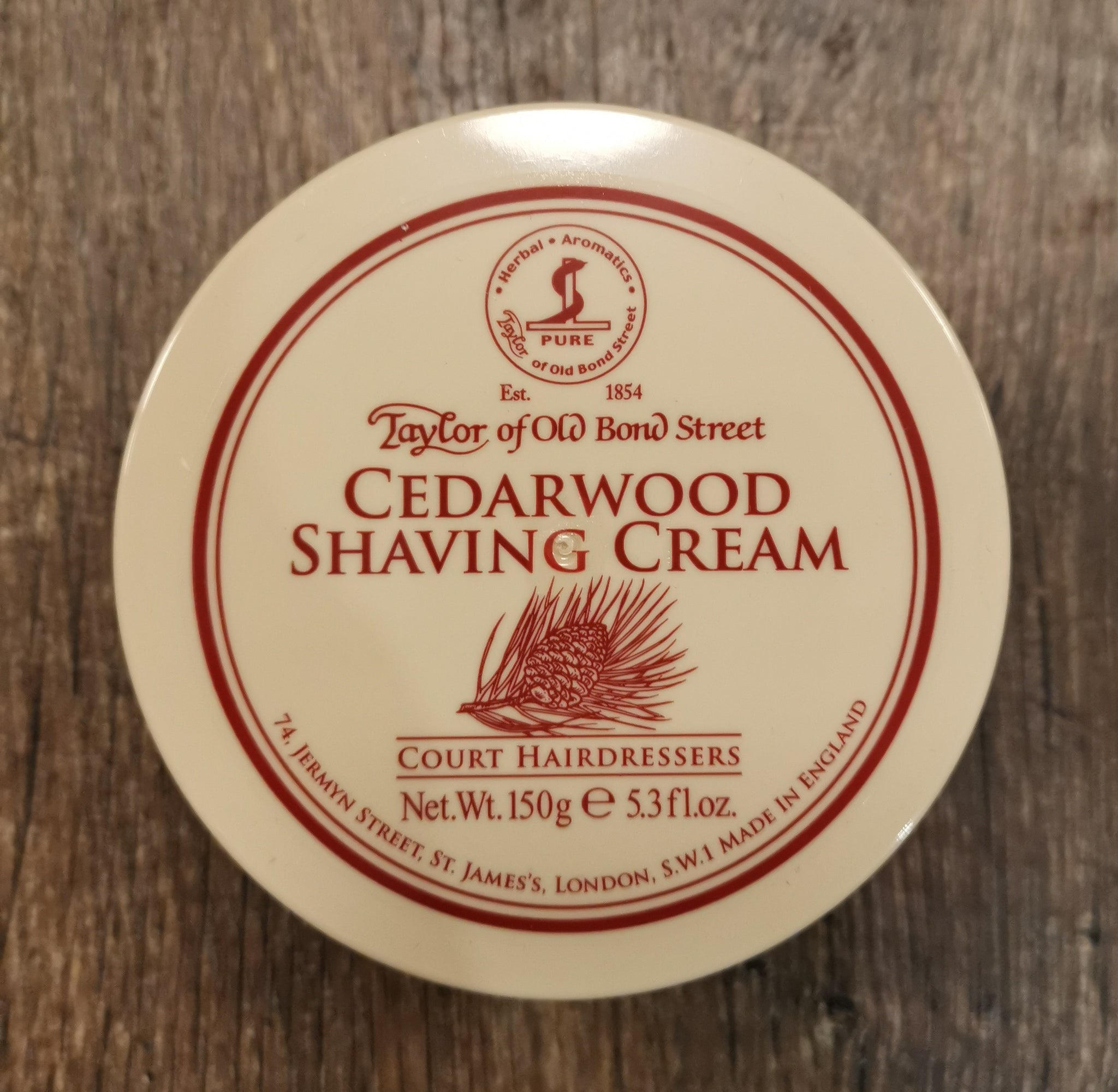 Taylor's Of Old Bond Street Shaving Creams