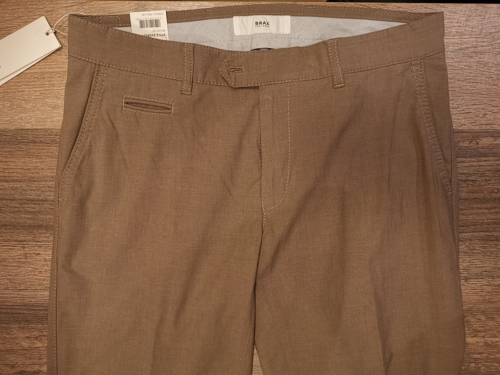 Brax Everest U Ultralight chinos