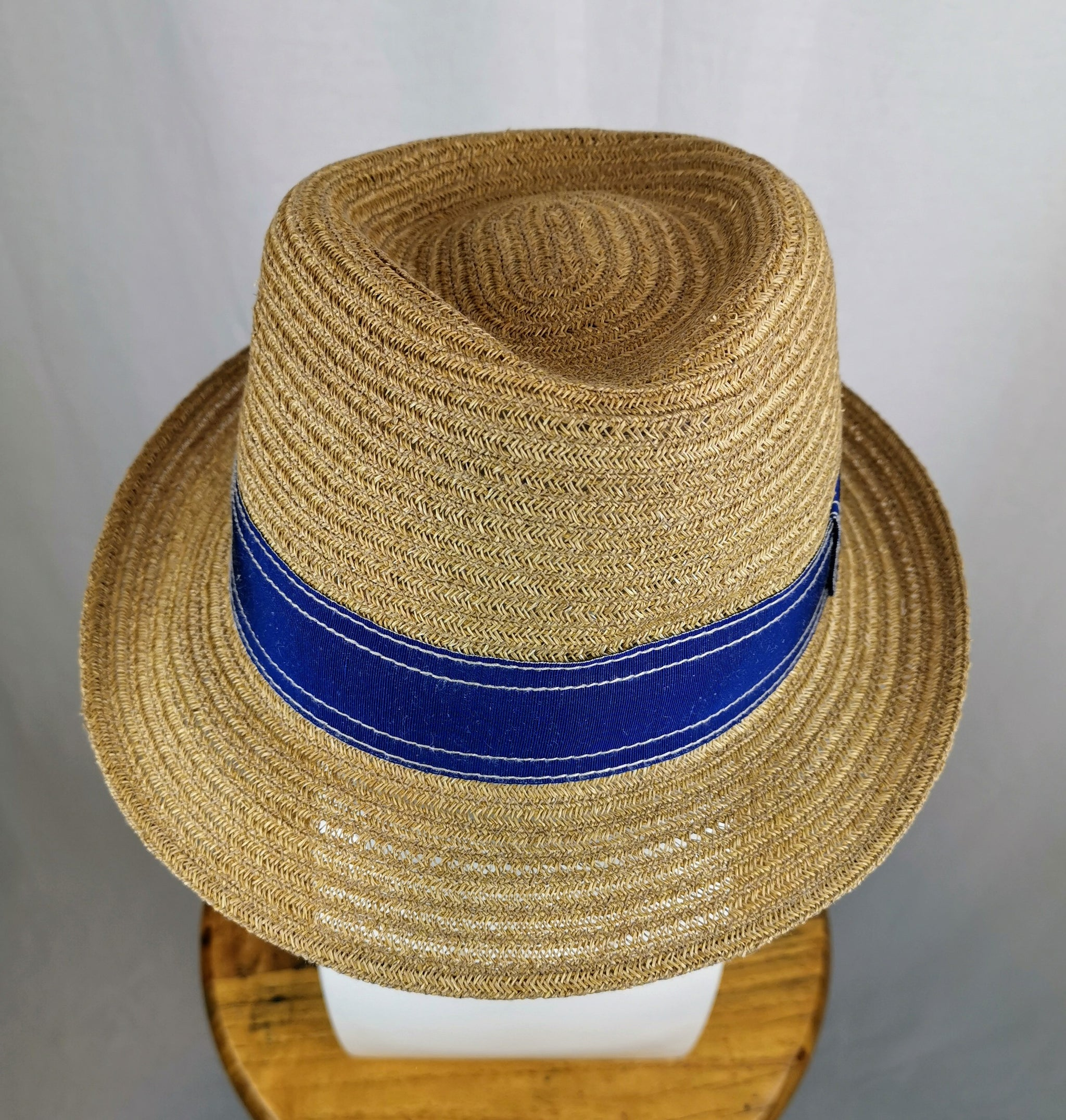 Stetson Player Hemp Hat