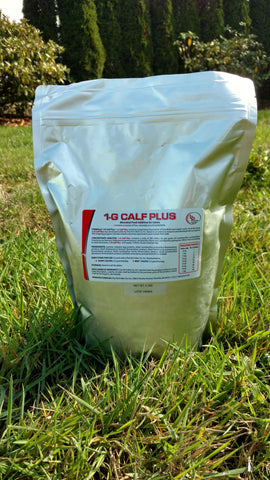 1-G Calf Plus Probiotic 2lb