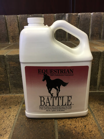 Battle Equine Drench - Gallon