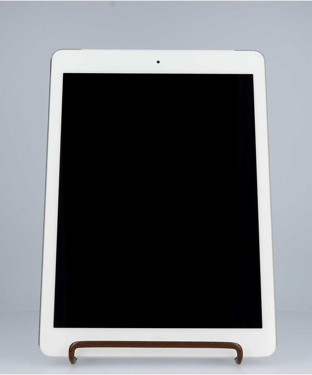 iPad Air Wi-Fi+Cellular SoftBankロック 16GB Bグレード 電池状態:100 %