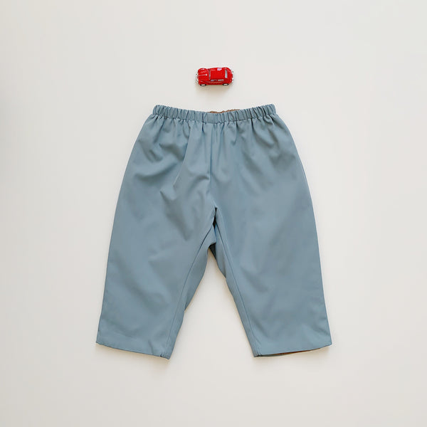 Winter Pants - Slate gray