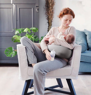 bbhugme® Nursing Pillow™