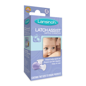 Lansinoh® LatchAssist® Nipple Everter