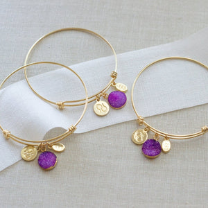 The Dorry Bracelet for The Alzheimers Association