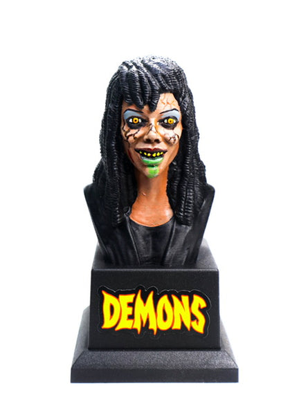 """DEMON"" ROSEMARY BUST COLLECTIBLE"