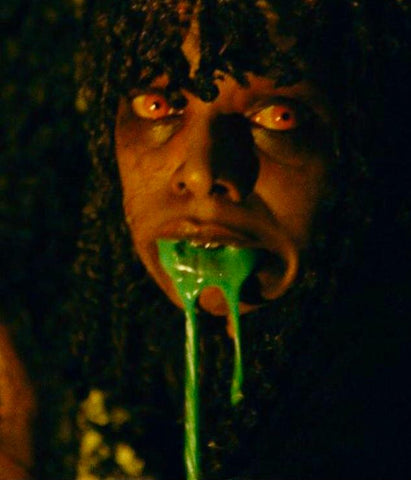 PHOTO GREEN GOO ROSEMARY DEMONS MOVIE