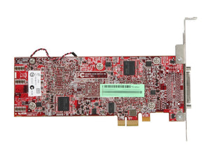 AMD FirePro 2450 x1 100-505841 512MB PCI Express Multi-View Workstation Graphics Accelerator