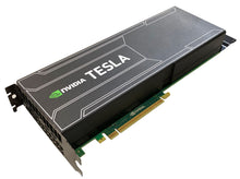 Load image into Gallery viewer, NVIDIA Tesla K40 GPU 12GB GDDR5 PCIe 3.0 x16 699-22081-0202-200