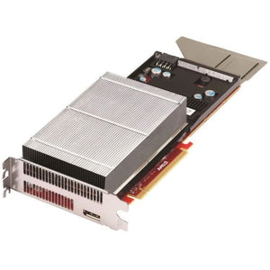 AMD FirePro S9000 6GB GDDR5 ORCA PCI-E 3.0 Workstation Graphics Card 100-505794