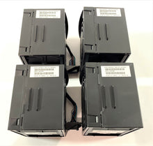 Load image into Gallery viewer, Lot of 4 IBM X3650 M4 Server System Fans GFC0812DS 69Y5611