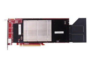 AMD FirePro S7000 4GB GDDR5 PCI-E 3.0 Workstation Graphics Card 100-505856