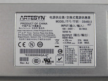 Load image into Gallery viewer, Lot of 5 Artesyn Astec Emerson 450W Server PSU DS450-3-407 Lenovo FRU 00D6271
