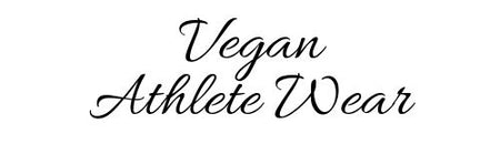 VEGAN ATHLETE WEAR