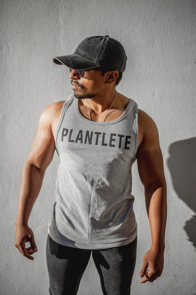 PLANTLETE CUT-OFF TANK