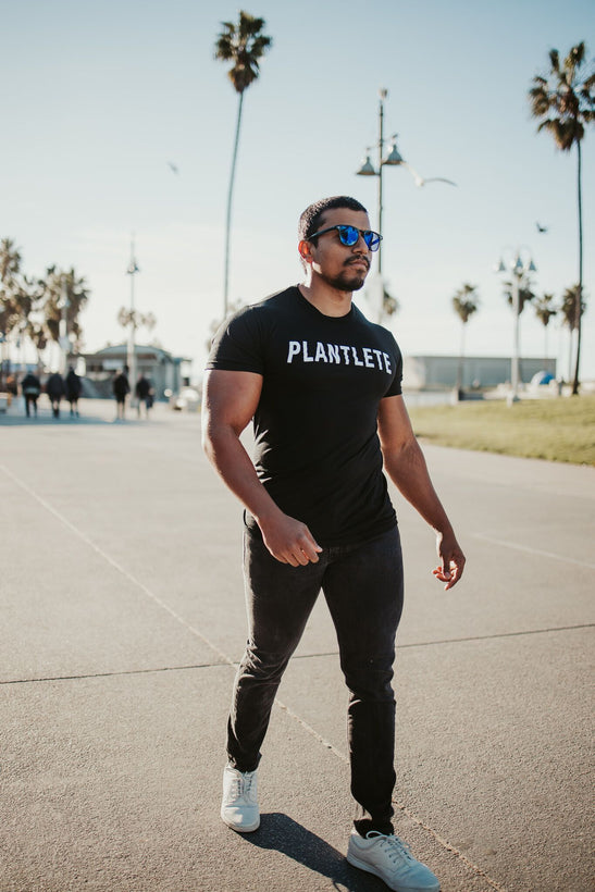 MEN VEGAN ATHLETE