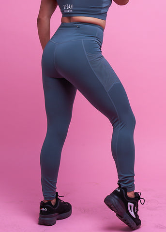 GREEN Essential Performance Highwaist Legging