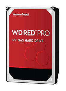"FREE SHIPPING on Western Digital Red Pro 4TB BUNDLE NAS Internal Hard Drive - 7200 RPM Class, SATA 6 Gb/s, 256 MB Cache, 3.5"" - WD4003FFBX: Computers & Accessories - Outlist"