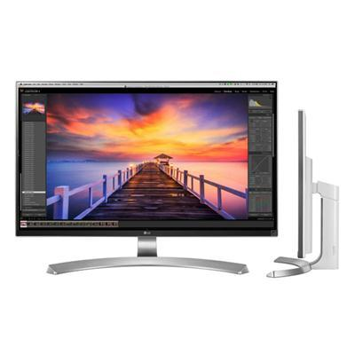 "27"" UHD 4K IPS LED Monitor - Outlist"