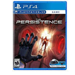 PSVR THE PERSISTENCE PS4
