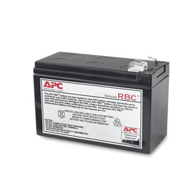 Replacement Battery 114 - Outlist