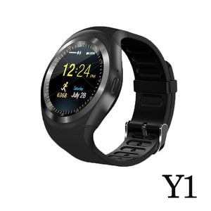 FREE SHIPPING on Outlist Bluetooth Android SmartWatch Phone Call GSM Sim Remote Camera Sports Pedometer - Outlist