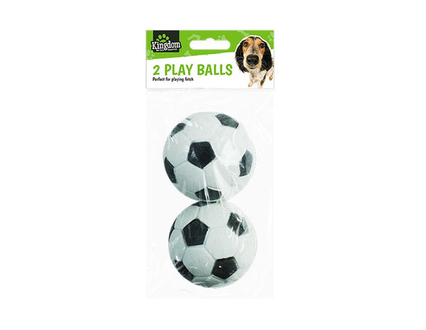 Pet Play Balls - 2 Pack - Outlist