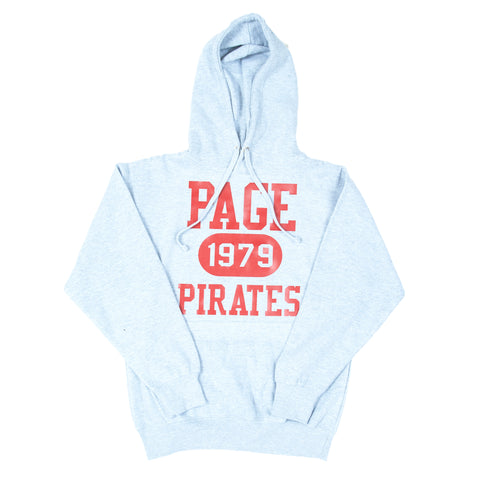 PAGE PIRATES HOODIE