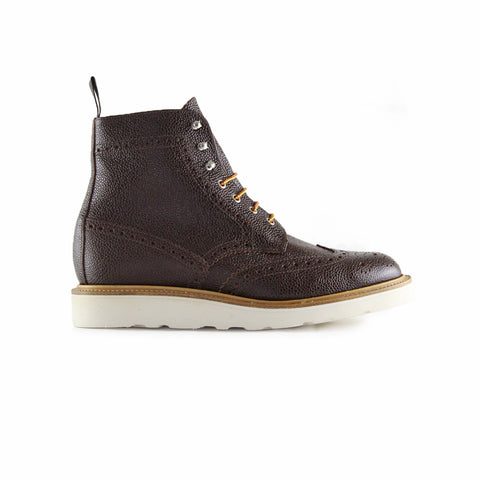 KURTZ COUNTRY BROGUE BOOT