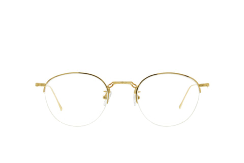 Doc Gold Optical